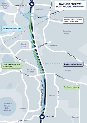 Kwinana Freeway Northbound Widening - Map resized.jpg