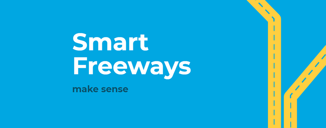 Smart Freeway - <em>Mitchell Southbound</em>