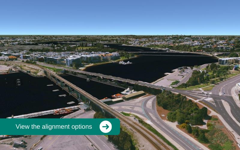 Alignment Options - Swan River Crossings.png